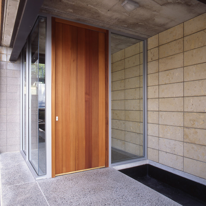 Papakura Joinery Timber Architectural Joinery